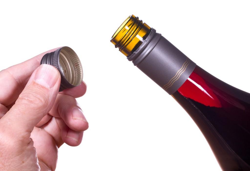 Tappo della bottiglia