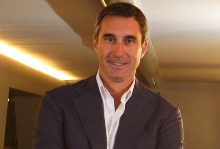 Ettore Nicoletto, amministratore delegato di Santa Margherita Gruppo Vinicolo