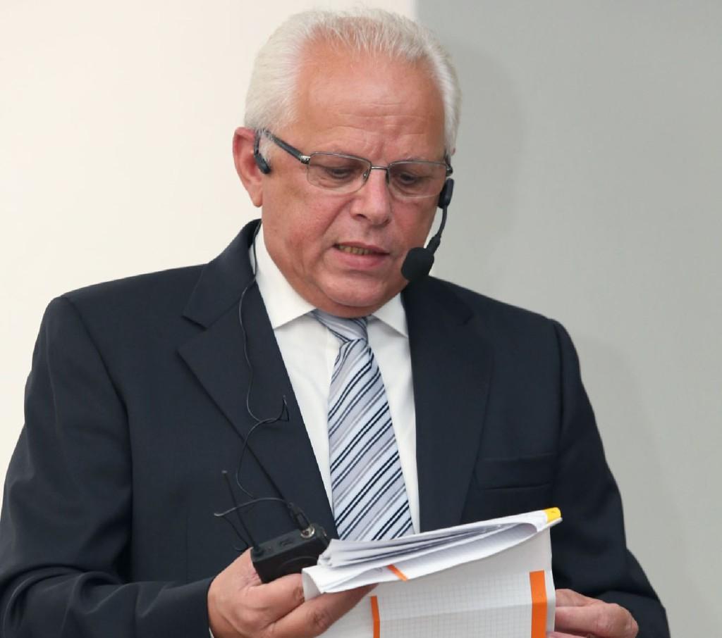Pietro Biscontin, direttore Vini La Delizia