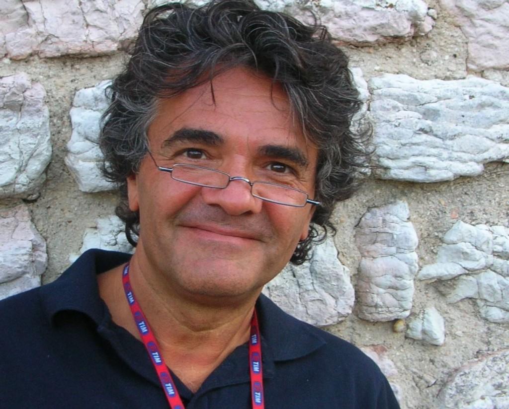 Michele Labarile tra i massimi esperti italiani nell'assaggio dell'olio extravergine di oliva