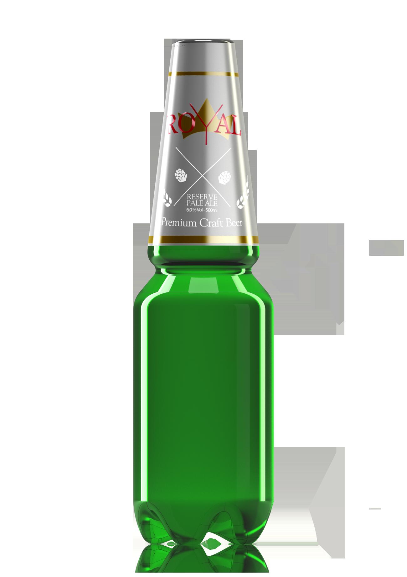 La birra si veste di nuovo - Imbottigliamento