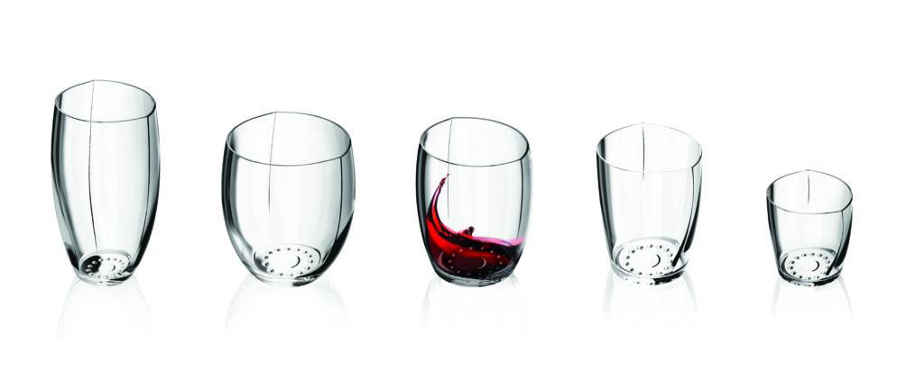 Bicchieri WB neutri