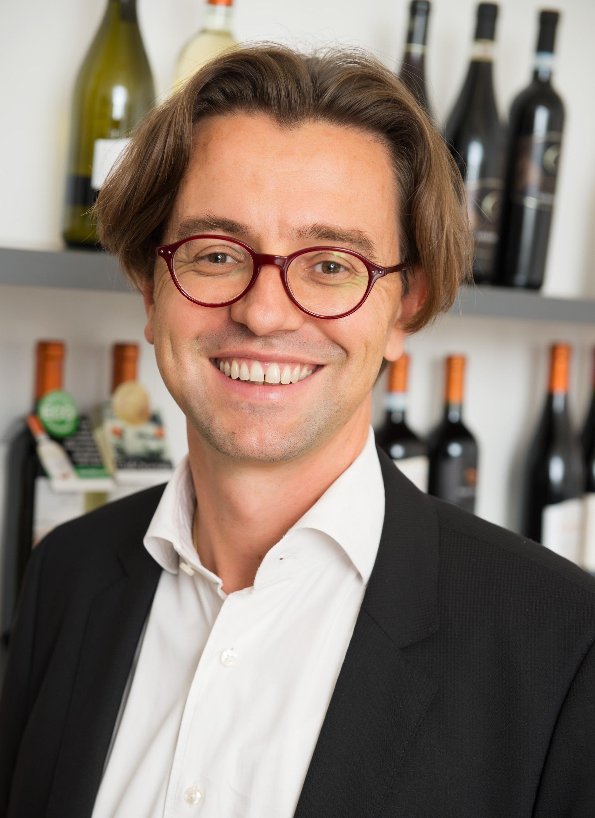 Pierpaolo Cielo, direttore marketing. - PierpaoloCielo2