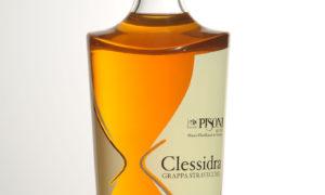 Grappa Clessidra - Il vestito della grappa