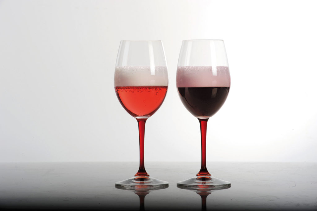 Riedel_Calice Lambrusco colours_2