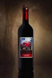 redtruck-bottle