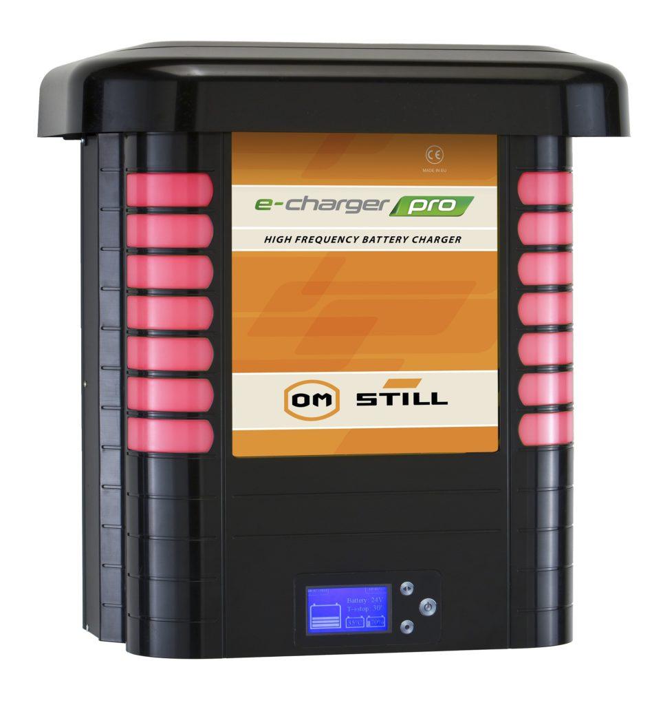 e-charger-pro
