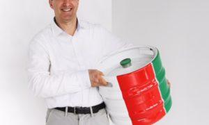 Schaefer Container System nomina Walter Brambilla Sales Representative per l'Italia