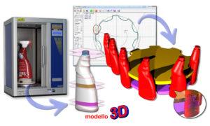 Laser 3D, il nuovo orizzonte dell'automazione