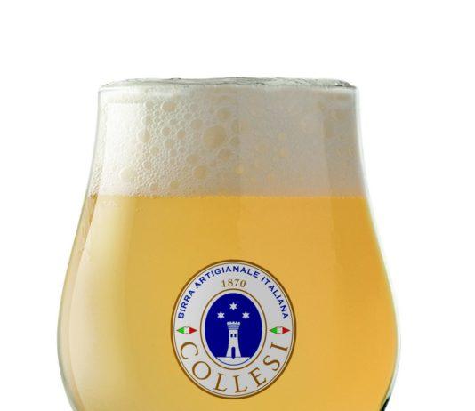 Collesi_bicchiere birra bionda