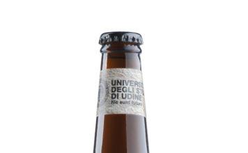 """La """"Birra dell'Università"""" di Udine"""