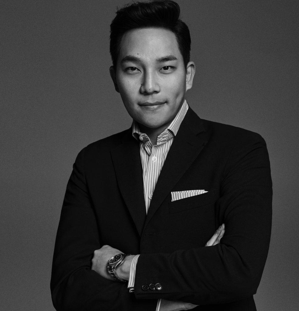 Tyler Kwon