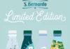 Acqua S.Bernardo mezzolitro Pet Premium Limited Edition