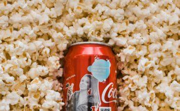 Coca Cola Reveal Inks