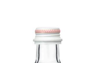 nuova bottiglia Vanity di acqua Recoaro