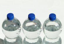 bottiglie in PET