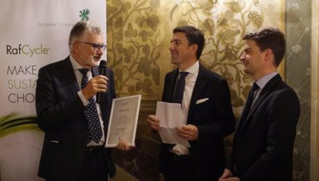 Bruno Boscaini, responsabile attività produttive Masi Agricola