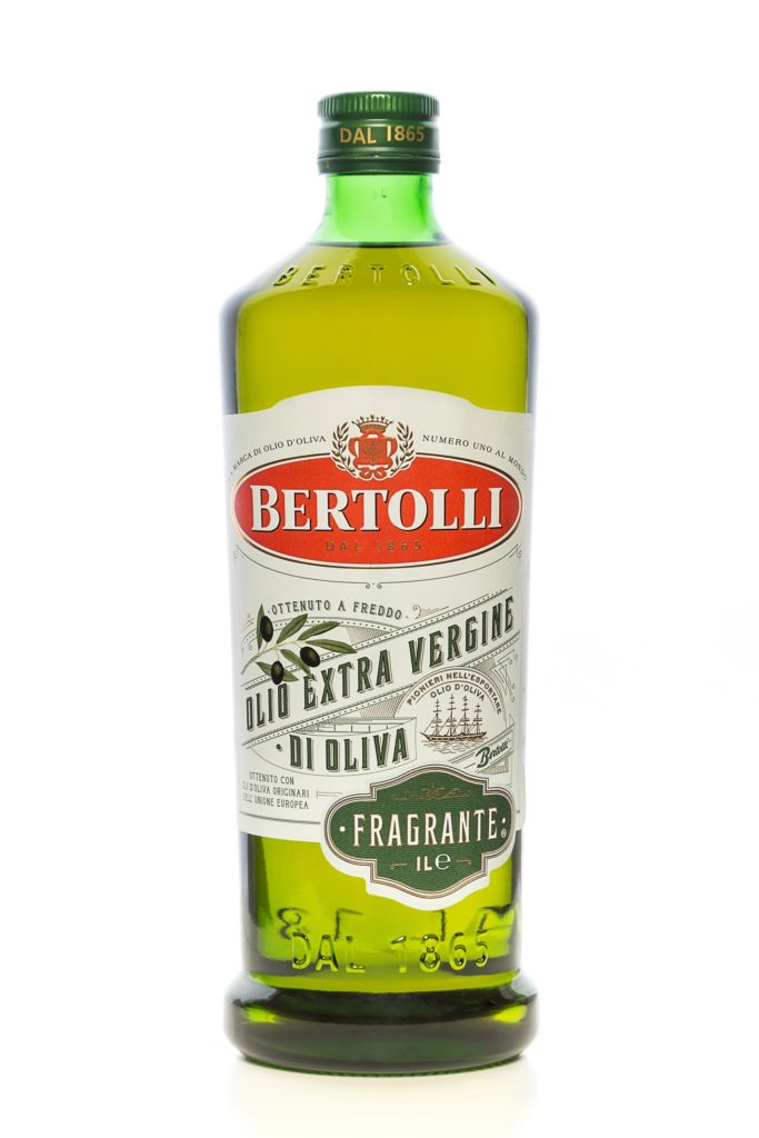 Bertolli Fragrante new