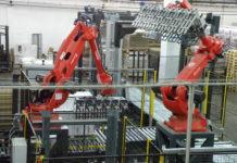 robot Comau