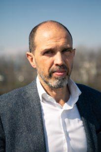 Luigi De Bernardini, CEO di Autoware