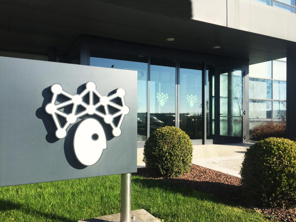 La sede di PET Engineering