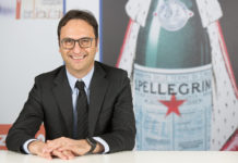 Federico Sarzi Braga, Head Nestlé Waters South Europe