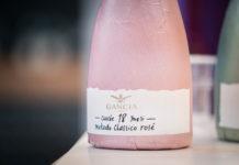 cuvée 18 mesi metodo classico rosé - Gancia