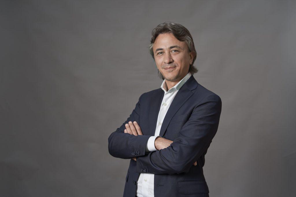 Matteo Borocci, direttore Birrificio Ichnusa