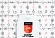 Clarito Bactoclean