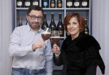 Paola Togni e Giuseppe Collesi