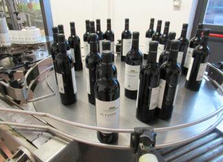 bottiglie Tolaini