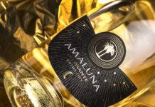 etichetta Amaluna