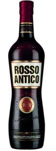Rosso Antico, bottiglia