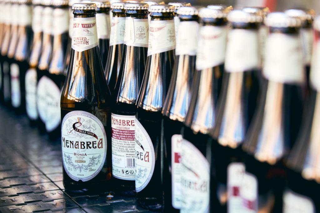 La Prima Cotta - Birra Menabrea