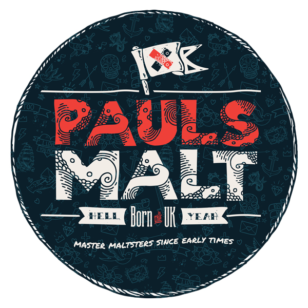 Pauls-Malt