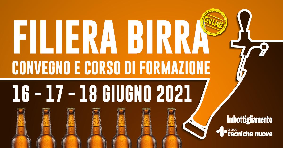 Filiera Birra